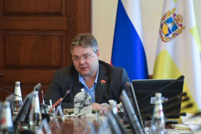 Подготовку ко Дню Ставропольского края обсудили в правительстве региона