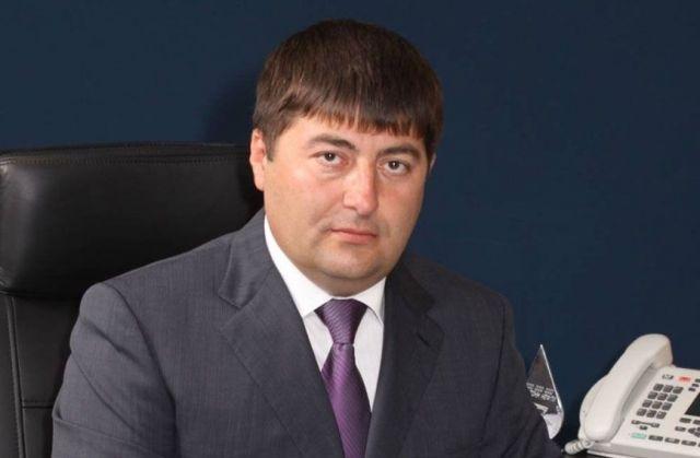 Директора Ставрополькрайводоканала отстранили от должности