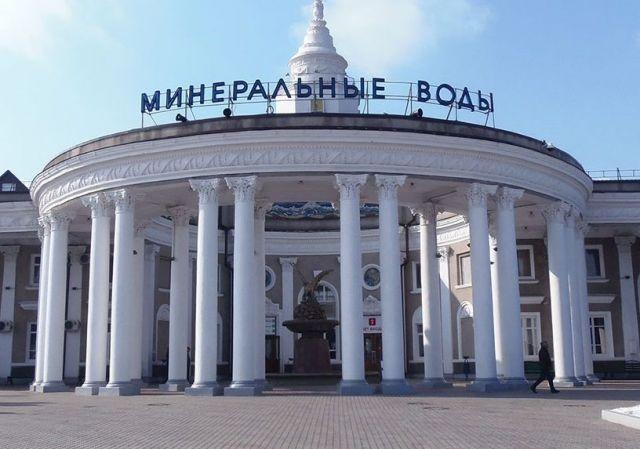 Представитель губернатора Ставрополья посетил Минераловодский городской округ