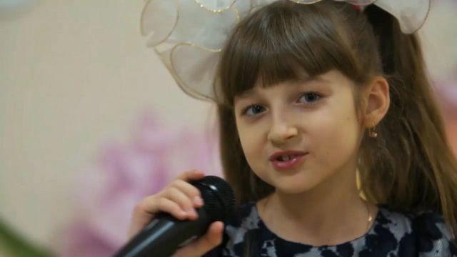 Ставропольчанка стала лучшей вокалисткой всероссийского конкурса «Хрустальные звёздочки — 2018»