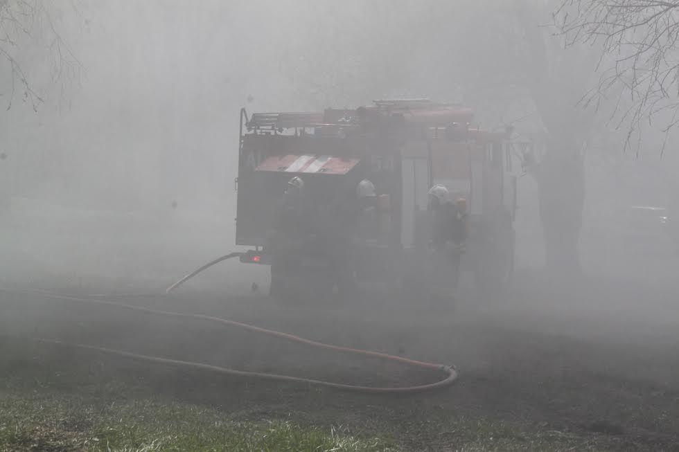 Труп пенсионера обнаружили напепелище дома после чудовищного пожара наСтаврополье