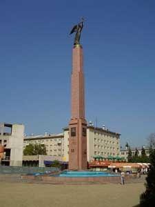 В Ставрополе приводят в порядок фонтаны