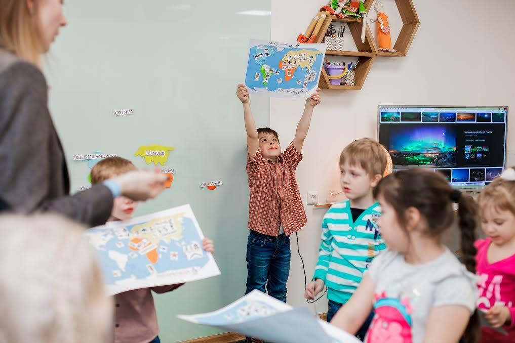 Ставропольских детей ждут бесплатные занятия в школе International House