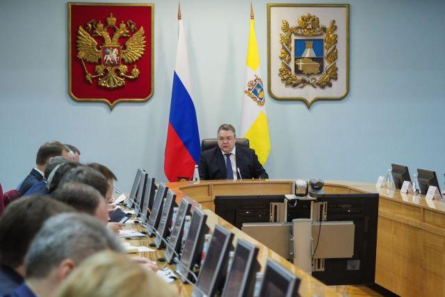 Минтруд России высоко оценил работу в сфере содействия занятости населения на Ставрополье