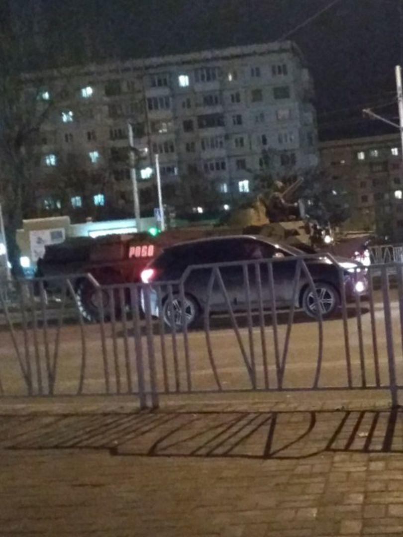 В Ставрополе произошёл транспортный коллапс