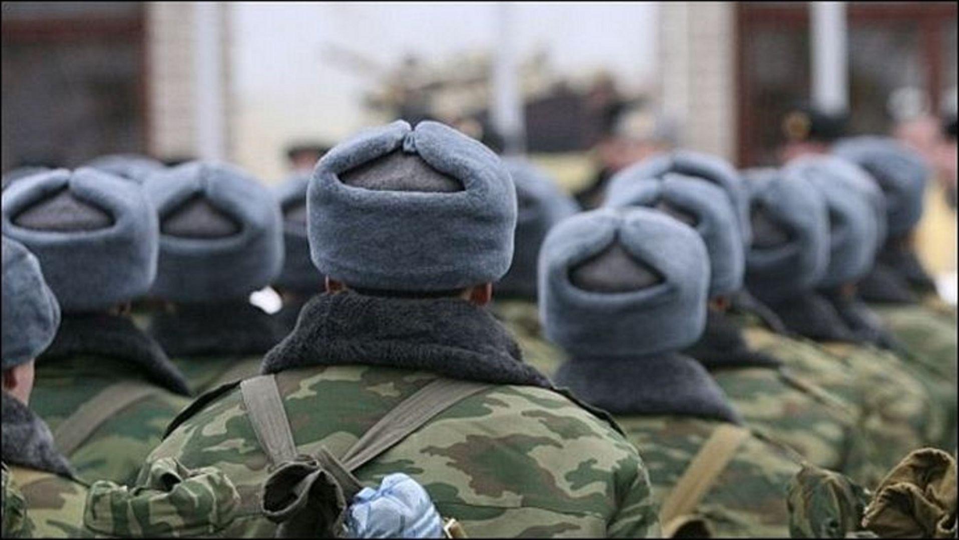 НаСтаврополье уклонист отпризыва оплатил 30-тысячный штраф