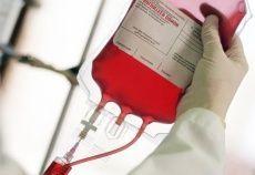 Пострадавшей в ДТП ставропольчанке срочно требуется переливание крови