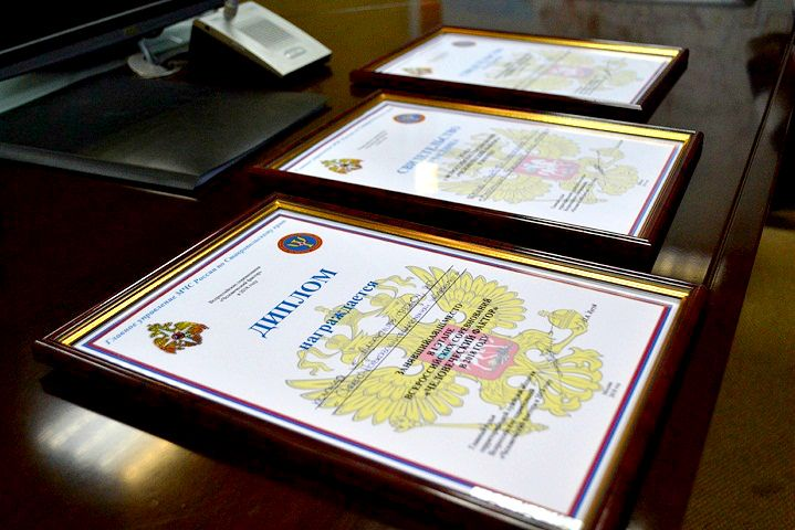 Определены призёры конкурса «Человеческий фактор»