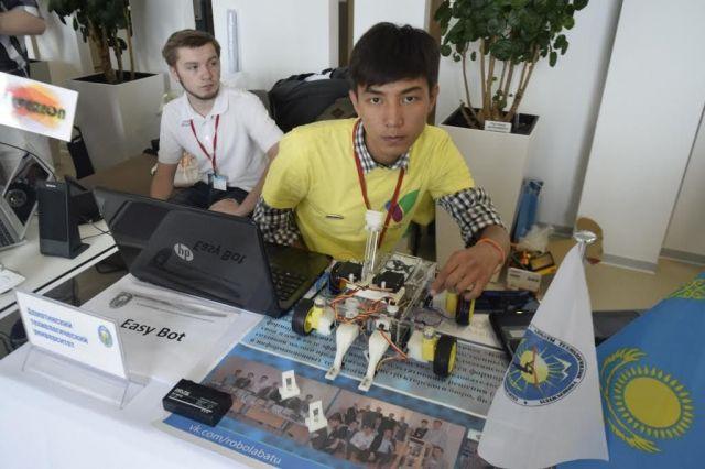 Ставропольских студентов пригласили на практику в крупнейшие международные IT-компании