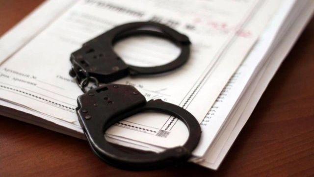 Ставропольские полицейские задержали подозреваемого, более 7 лет находившегося в федеральном розыске