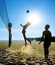 Город готовится к летнему спортивному сезону