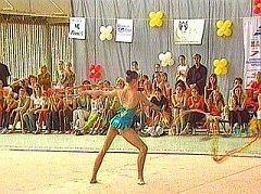 Ставропольским гимнасткам не было равных