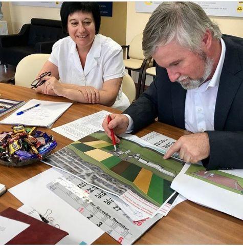 «Долину семян» построит на Ставрополье германская компания PETKUS