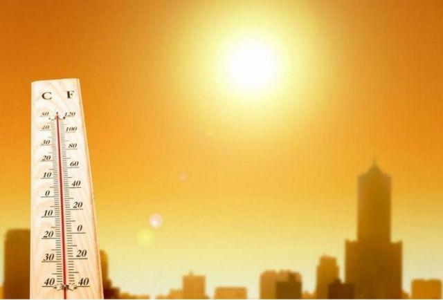 Учёные предупреждают: Следующие пять лет будут рекордно жаркими