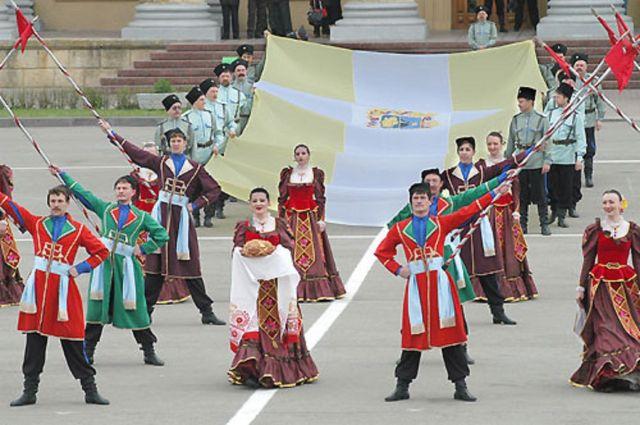 Глава ЯНАО поздравил ставропольцев с Днём края