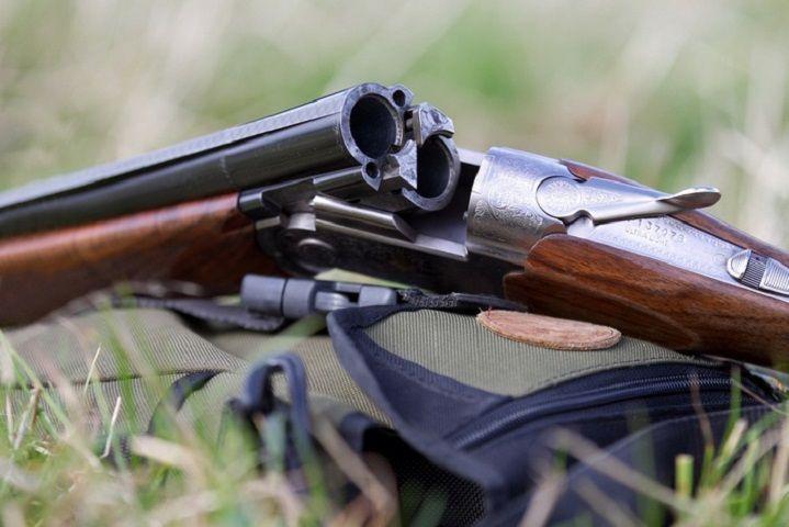 Житель Ставрополя застрелил 13-летнего сына