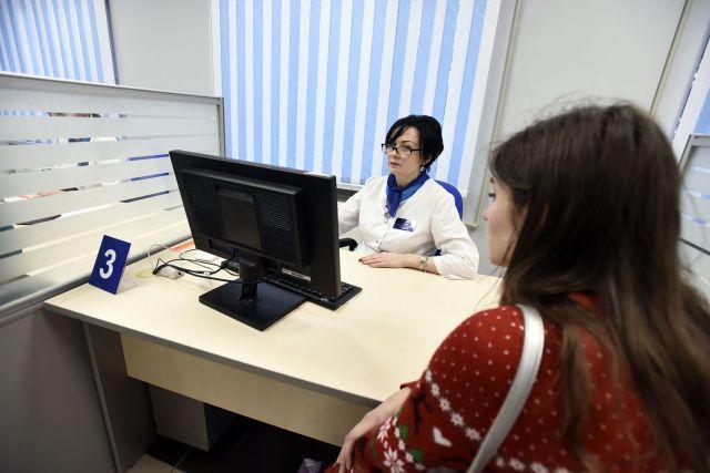 В городской поликлинике №1 Ставрополя внедрены стандарты «Бережливой поликлиники»
