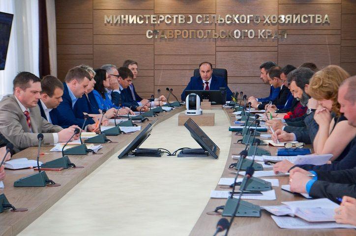 На развитие ставропольских сёл в этом году выделено 292 миллиона рублей