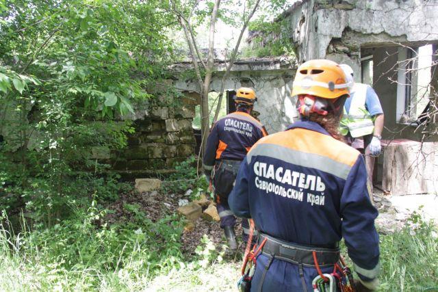 В Ставрополе спасатели нашли и вернули домой пропавшего мальчика
