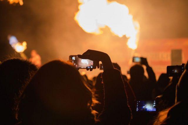 В Ипатово впервые пройдёт фестиваль огня и света «Вместе Зажигаем»