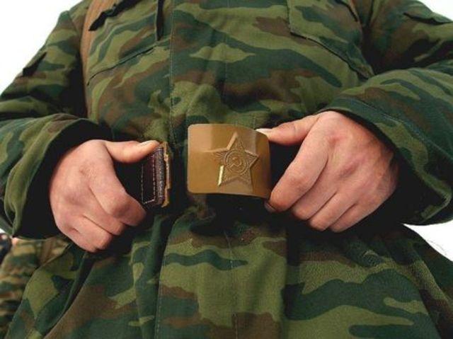 Молодой ставрополец подозревается в уклонении от призыва на военную службу