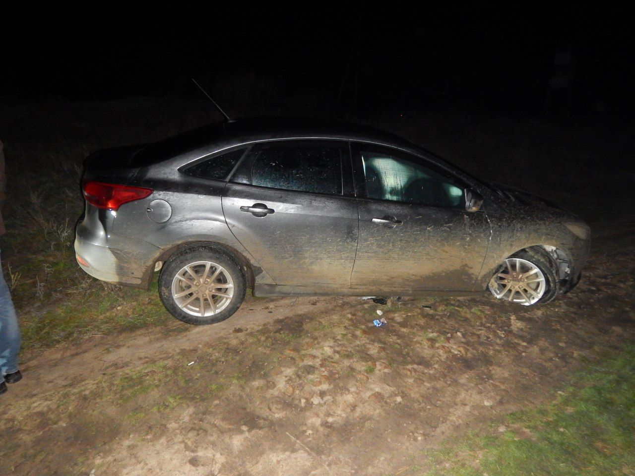 НаСтаврополье вбагажнике автомобиля отыскали тело пропавшего полицейского