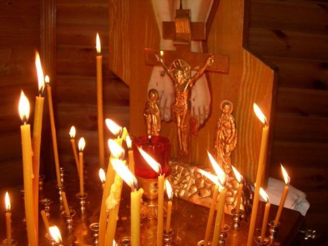 Радоница в Ставропольском крае в 2018 году будет выходным днём