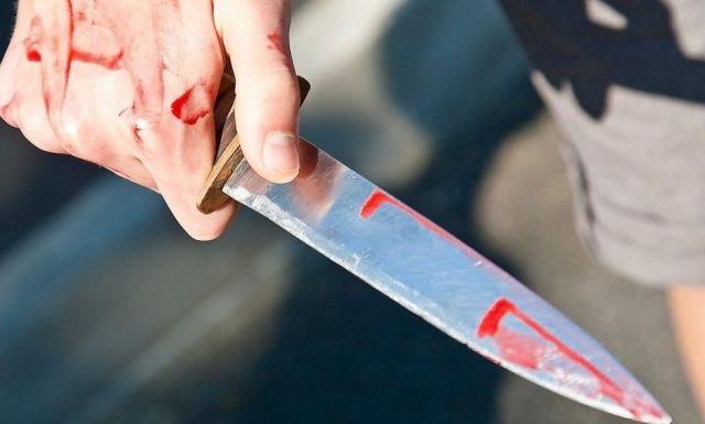 В Арзгире бывший уголовник осуждён за убийство знакомой