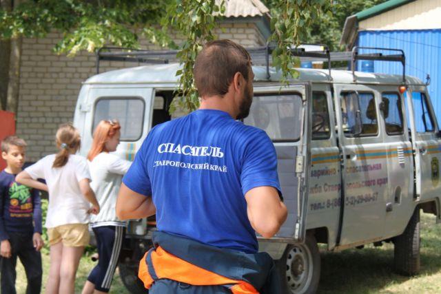 В Ставрополе с балкона пятого этажа выпала пенсионерка