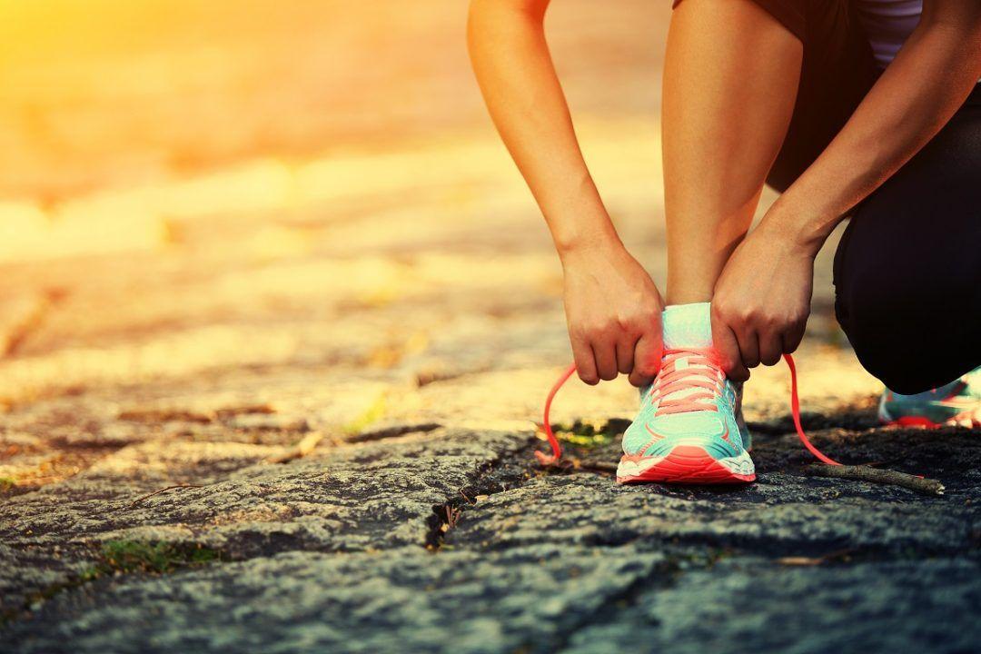 Ставропольская бегунья-любительница пробежала во всероссийском полумарафоне