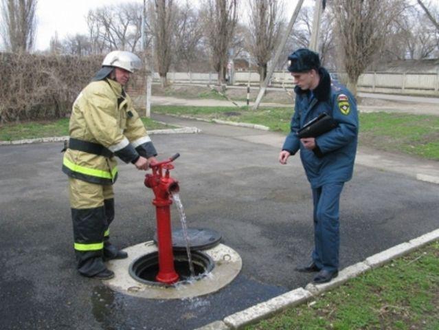 На Ставрополье проходит профилактическая операция «Водоисточник»