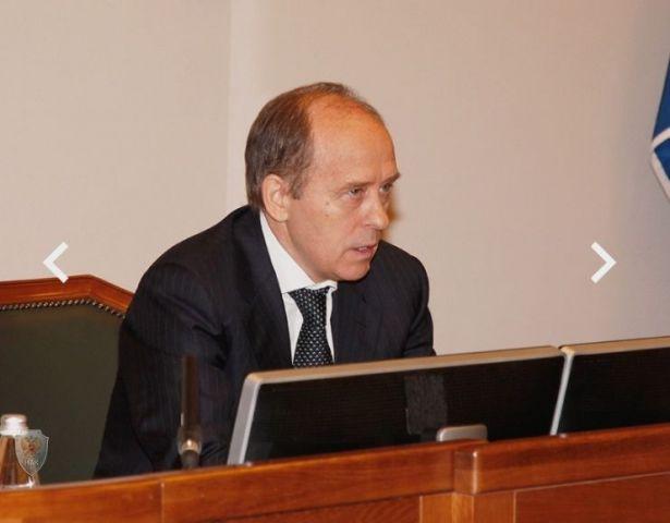 Председатель НАК заявил о сохраняющейся в России угрозе от ИГ