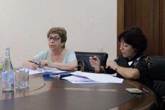 Ставропольские общественники обсудили доходы и расходы краевой казны