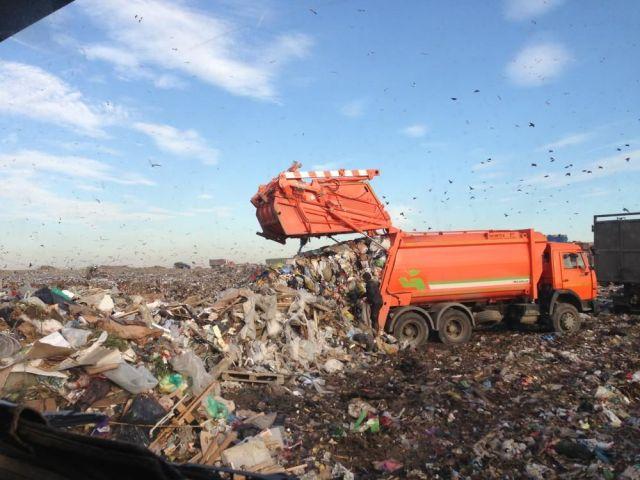В Ставрополе выросли тарифы за вывоз мусора