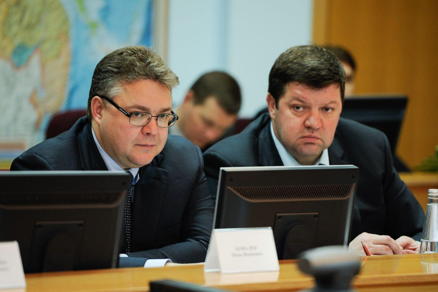 Губернатор Владимиров обозначил сроки проведения работ поблагоустройству дворовых территорий
