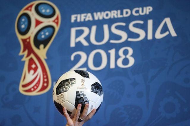 На Ставрополье завершили строительство тренировочных полей к чемпионату мира по футболу