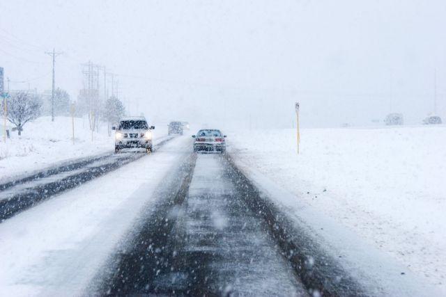 На Ставрополье 26 декабря ожидается похолодание, гололедица, снег