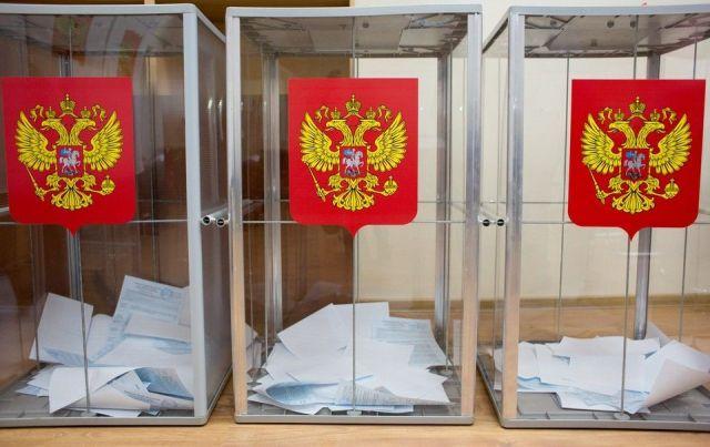 На Ставрополье меньше всего голосуют жители КМВ