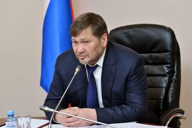 Ряд чиновников регионов СКФО могут быть уволены из-за неосвоенных средств федерального бюджета