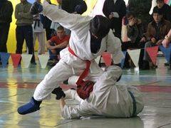 В Ставрополе завершился чемпионат СКФО по рукопашному бою