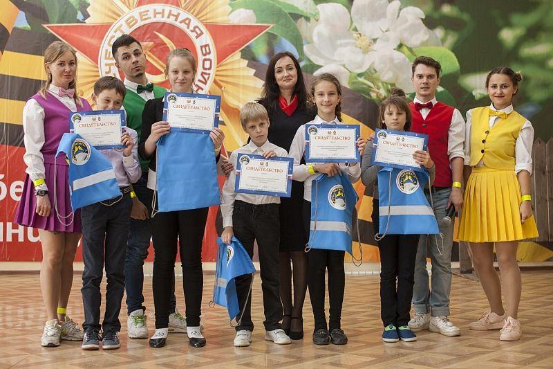 Социальный проект «Засветись» завершился на Ставрополье