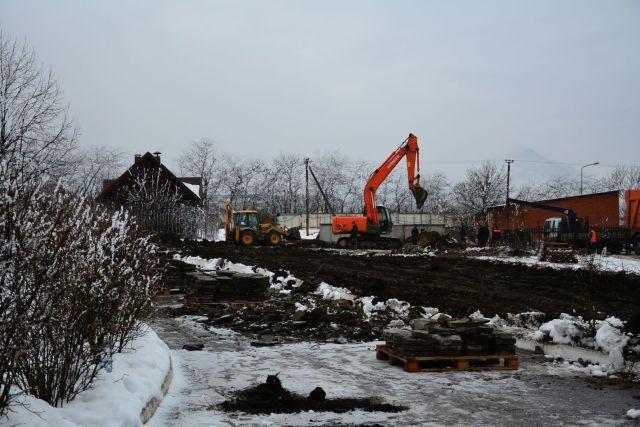 На Ставрополье начали строительство круглогодичного термального спа-комплекса