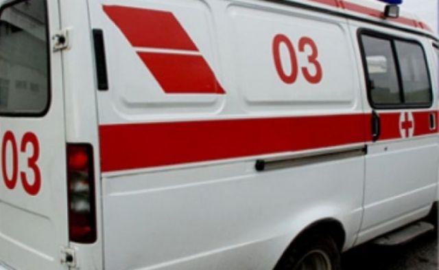 На Ставрополье в результате взрыва бытового газа пострадала женщина