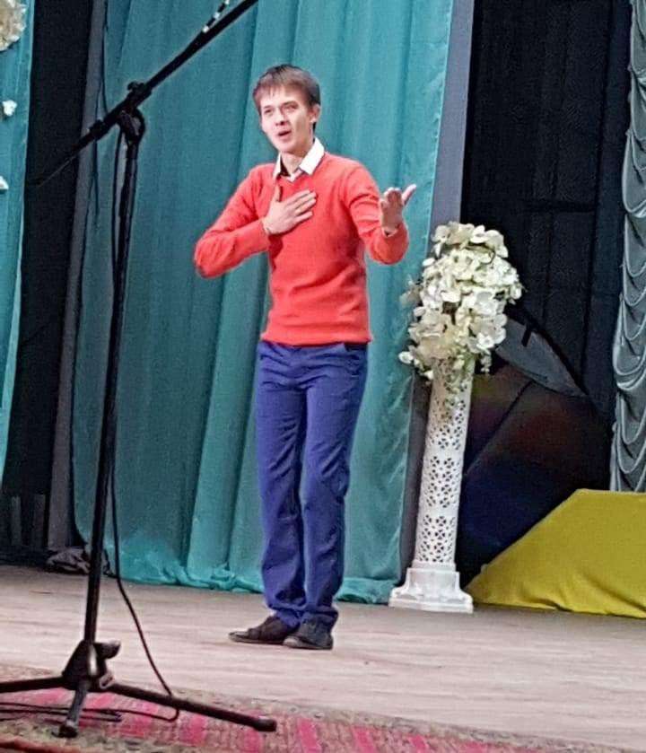 На Ставрополье прошёл фестиваль художественного творчества инвалидов «Я радость нахожу в друзьях»