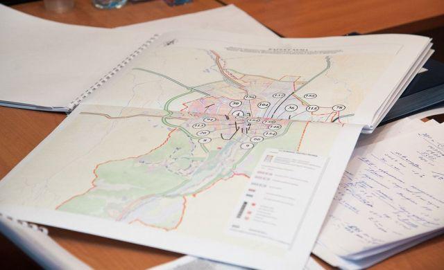 На Ставрополье ликвидируют более 40 аварийно-опасных участков на автодорогах
