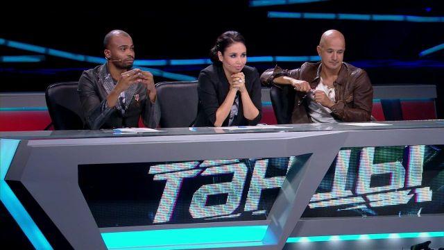 Ставропольчанку Ирину Кононову сравнили с алмазом на шоу «Танцы на ТНТ»