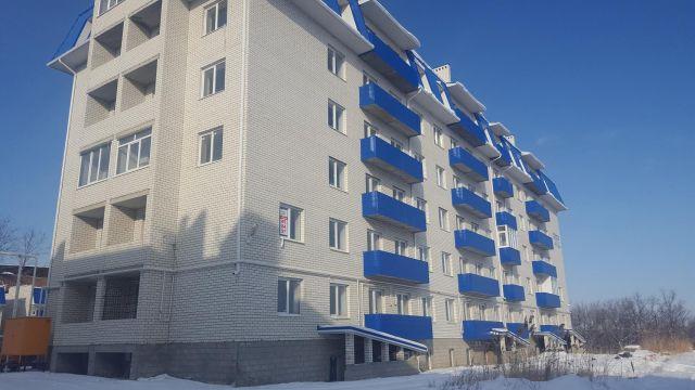 Жильцам 83 квартир по улице Достоевского, 77 подключили долгожданный газ