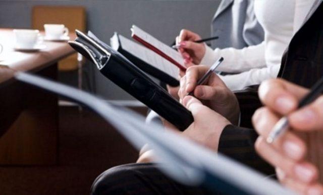 Ставропольские специалисты провели переговоры с торговыми представителями зарубежных государств