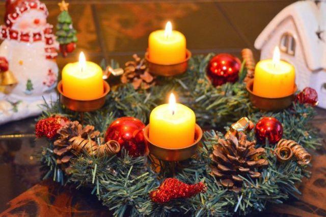 Губернатор поздравил жителей Ставропольского края с Рождеством