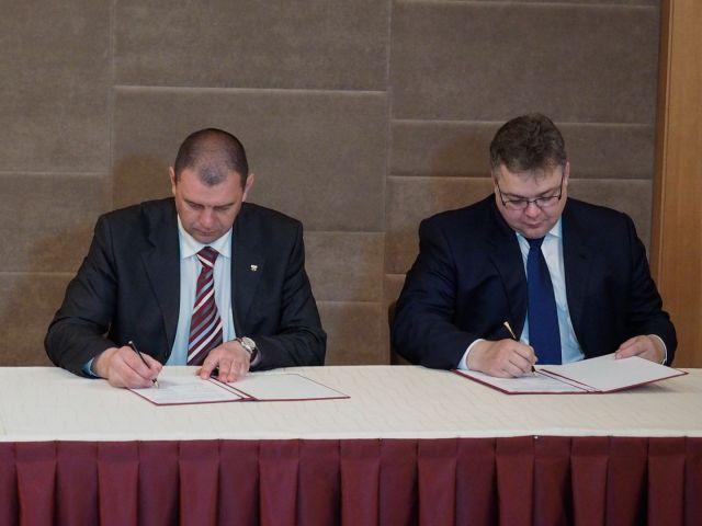 Азербайджанский инвестор намерен вложить 40 миллионов долларов в создание современного санатория в Кисловодске